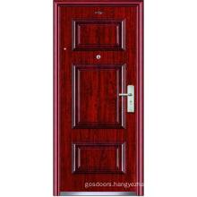 Steel Security Door (JC-037)