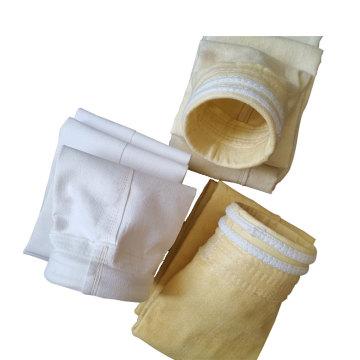 FMS Стекловолоконные композитные войлочные фильтровальные мешки