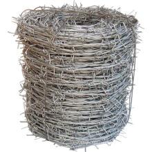 Barbed Wire Arm Galvanized