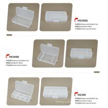 Hot Selling Plastic Fishing Gear Tackle Box