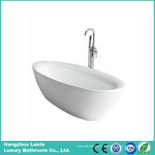 Fashion Indoor Simple Fresstanding Bathtub (LT-5T)