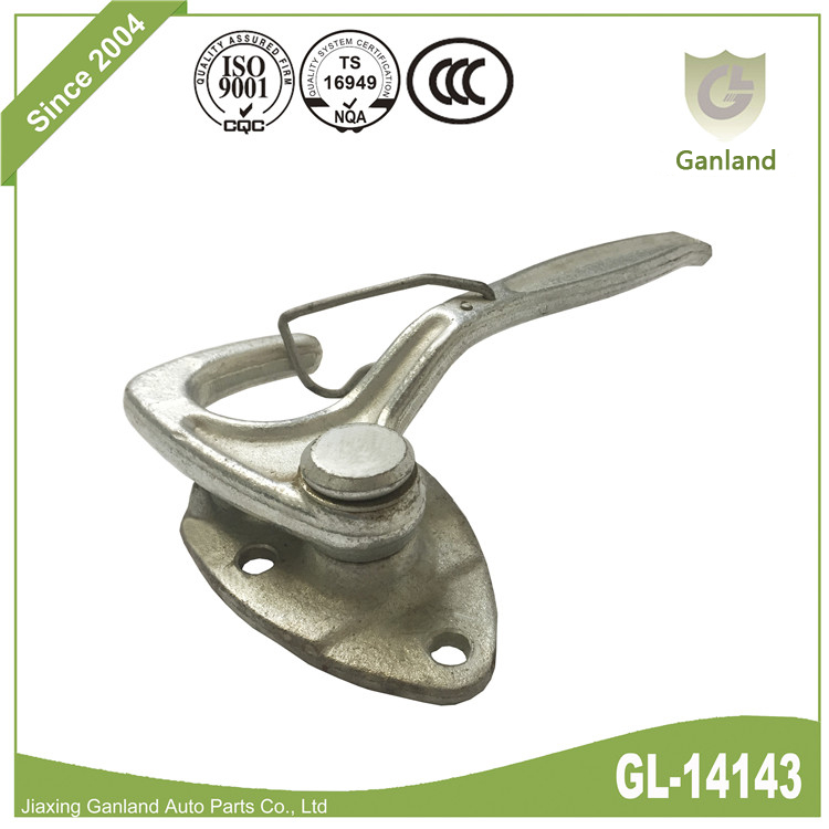 Steel Door Lock Latch GL-14143