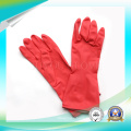 Garden Latex Working Gloves for Washing Stuff with High Quality