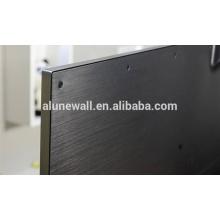 3mm Fireproof TV Backboard aluminum composite panel