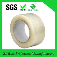 Hot Melt Carton Sealing Tape with 1.85 Mil Thick