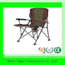 Hot-vente chaude basse qualité prix Camping jardin chaise pliante