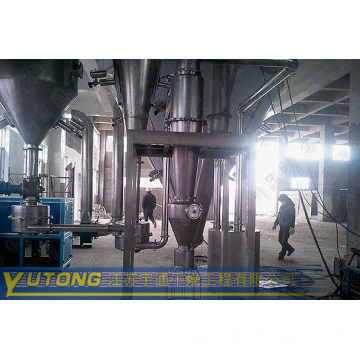 Pengering Spray Liquorice Extract
