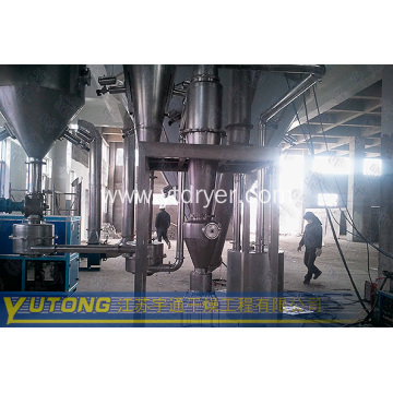 Sugar Cane Juice Spray Dryer