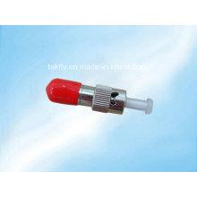 Atténuateur optique 5 dB ST / PC