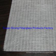 Fiberglass Mat Composited with Fiberglass Mesh