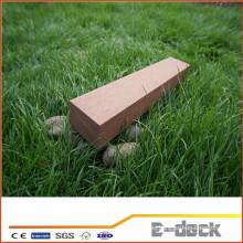Eco-friendly Durable Best seller WPC de madera de plástico compuesto bordo sillas de banco