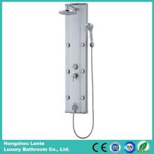 Conjunto de coluna de chuveiro ajustável de banheiro de alta qualidade (LT-L624)