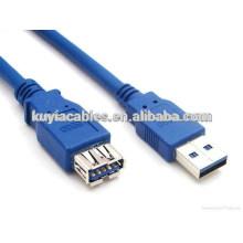 Высокая скорость Sky кабель usb 3.0 50cm, 1m, 1.5m, 2m, кабель