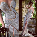 2017 Free Shipping Sexy Sweetheart Mermaid Prom Dresses vestidos de noiva Evening Gowns