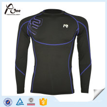 Wholesale Sports Compression Football Shirt for Men