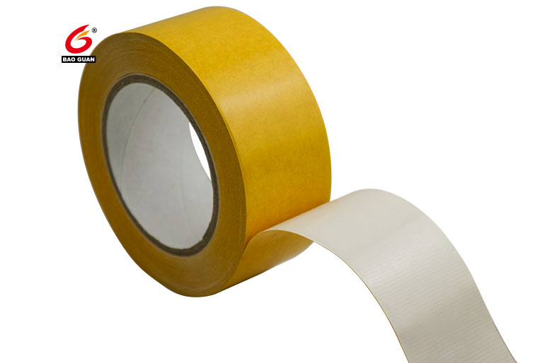 Double Side Hotmelt Duct Tape 2
