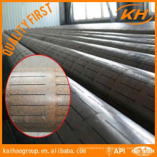 API 5CT N80 Slotted Casing Screen Pipe
