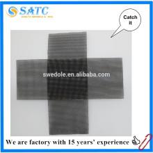 folha da lixa da tela de engranzamento da areia do óxido de alumínio
