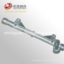 Китайский первоклассный высококачественный высокопрофессиональный производитель алюминиевого автомобильного литья под давлением - корпус рулевого колеса