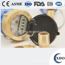 LXSL-G-15E/E ~ LXSL G-25E/serie fotoeléctrica directa lectura medidor de agua de mando