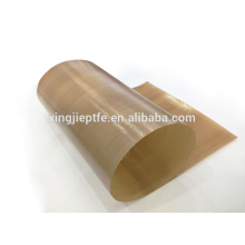 0.08mm hot resisitance PTFE cloth