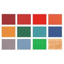 Revêtement de sol en PVC intérieur