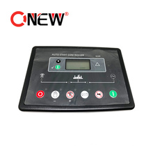 Diesel Generator Monitoring and Protection Deep Sea Automatic Control Panel Dse5210