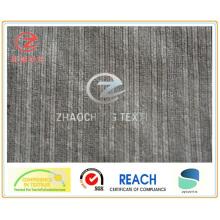 Interval Cuting Corduroy Fabric for Sofa (ZCCF062)