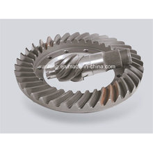 New Bevel Gear for XCMG Road Roller