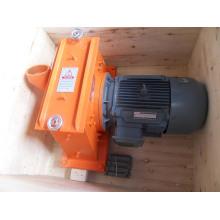 Q034 Cleaning Equipment Shot Blasting Turbines