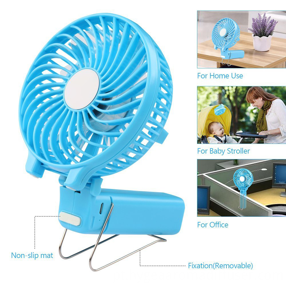 portable mini fan