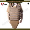Hot sale NIJ IIIA full protection Body Armor
