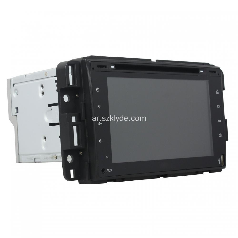 GMC Navigation Android 6.0 System DVD Player