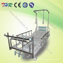 Lit de traction médical orthopédique de qualité CE (THR-TB001)