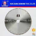 Cortador de mármol de 400 mm Cuchilla de corte de mármol