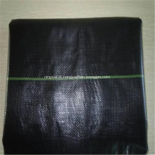 Agricultural Products Hot Film Black Ground Cover Fabric