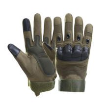 Touch Screen Knuckle Tactical Military hands protector for Men Shooting Airsoft Paintball Motorcycle Climbing Heavy Duty Work