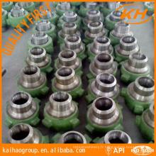API 6A FMC weco fig207 2000psi 3 '' 4 '' Hammer Union