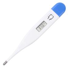 Termómetros digitales electrónicos con axila oral