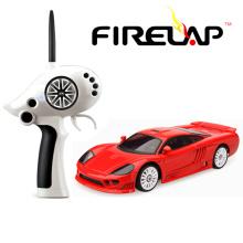 Tipo de carro e bateria de carros de corridas RC na Web