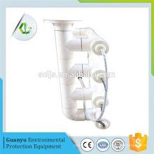 Sterilisierende uv wassermaschine reinigungsanlage