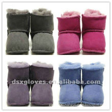 cold weather baby shoes