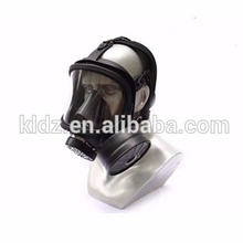 Máscara de gás anti-motim de alta qualidade para filtro de segurança