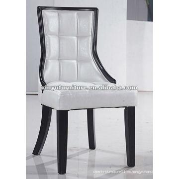 Soild silla de madera de restaurante XYD056