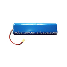 lithium battery 3.7v 18650 pack or battery really powerful with bigger factory