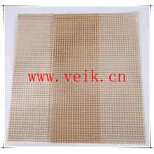 China largest manufacturer teflon mesh conveyor belt