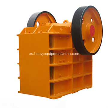 Best Jaw Crusher Jaw Rock Crusher en venta
