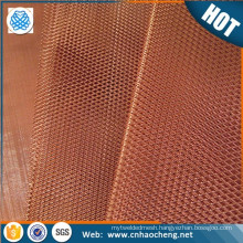 Yellow Brass Wire Mesh /Red Copper Wire Mesh / Phosphor Bronze Wire Mesh