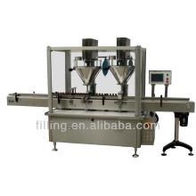 ZH-GZF500 Автоматическая машина для наполнения и укупорки лекарственных препаратов
