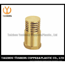 Foot Valve with Strainer/High Quality Brass Strainer Foot Valve (YS7007)